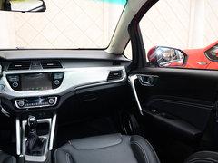 2017款1.5L手动尊贵型