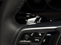 2017款 Panamera 4 E-Hybrid Sport Turismo 2.9T