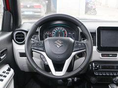 2017款 1.2L CVT豪华版