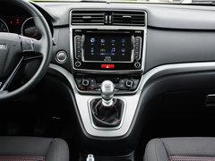 2017款 1.5T 手动两驱都市型