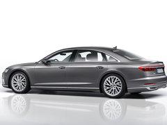 2017款 A8L 45 TFSI quattro领先精英典藏版