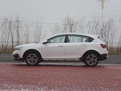 2018款1.4TCVT锋睿型