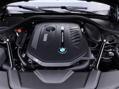 2018款740Li 领先型M运动套装