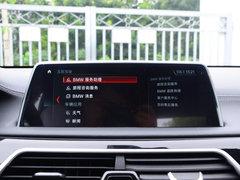 2018款 740Li 领先型 M运动套装