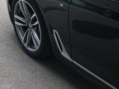 2018款730Li 领先型M运动套装