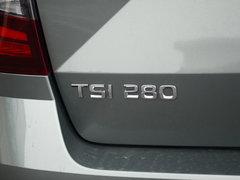 2018款 旅行版 TSI280 DSG豪华版