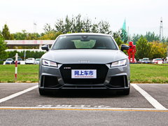 2017款 TT RS 2.5T Coupe