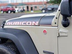 2017款3.6L Rubicon Recon十年限量珍藏版