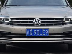 2018款 380TSI 两驱旗舰版