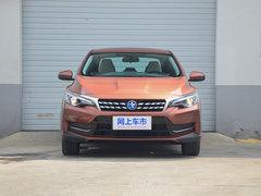 2017款 1.6L CVT智联豪华版