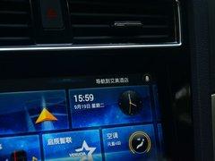 2018款 1.6L CVT智联豪华版