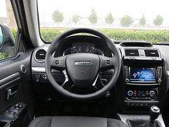 2018款 经典版 2.0T 手动四驱尊贵型