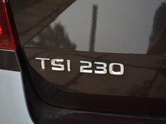 2018款 旅行版 TSI230 DSG豪华版