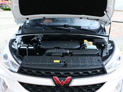 2018款1.5L手动标准型