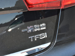 2018款 30周年年型 TFSI 进取型