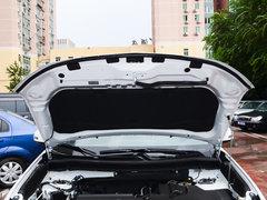 2018款 2.4L 四驱尊贵版 7座