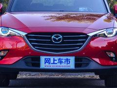 2018款 2.5L 自动四驱蓝天无畏版 国V