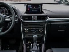 2018款2.0L自动两驱蓝天领先版
