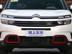 2017款 380THP 豪华型