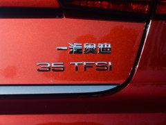 2018款 30周年年型 35 TFSI 运动型