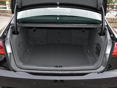 2018款30周年年型 50 TFSI quattro尊享型