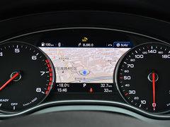 2018款30周年纪念版 50 TFSI quattro尊享型