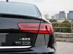 2018款 30周年年型 50 TFSI quattro 尊享型