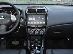 2018款 2.0L CVT两驱尊享版