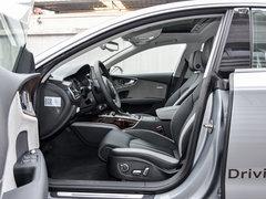 2018款50 TFSI quattro动感型