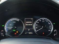 2017款 300h 全驱 F SPORT