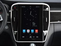2017款1.5T 自动智联精英型7座