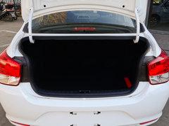 2017款 1.4L 手动 焕彩天窗版