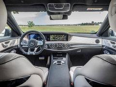 2018款AMG S 63 L4MATIC+