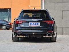 2019款 RS 4 2.9T Avant