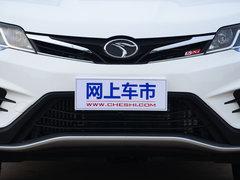2018款 1.5T SRG CVT旗舰型