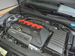 2017款RS 3 2.5TLimousine