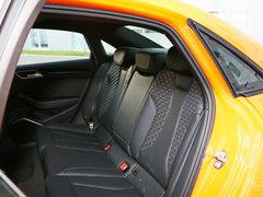 2017款 RS 3 2.5T Limousine