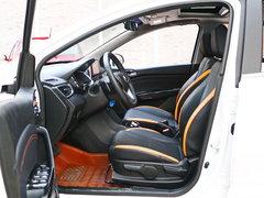 2017款1.5L自动豪华型