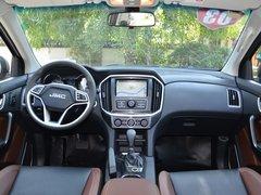2017款 2.0T 汽油自动四驱超豪华版JX4G20A5L