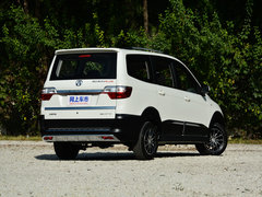 2017款1.5L M30PLUS舒适型DAM15DL