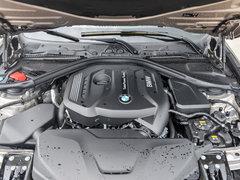 2018款 320Li xDrive 时尚型