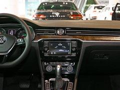 2018款380TSI DSG豪华型
