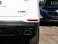 2018款 550T 自动四驱捍界版