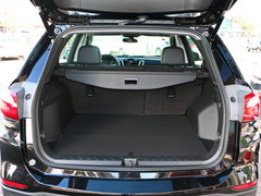 2018款RS 550T自动四驱拓界版