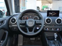 2018款 30周年型 Limousine 35 TFSI 风尚型