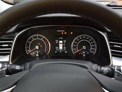 2018款 红标 运动版 1.5T 自动两驱精英型