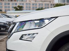 2018款TSI3305座两驱豪华版