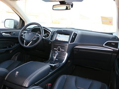 2018款EcoBoost 245 四驱尊锐型7座