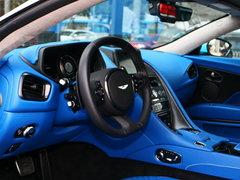 2019款 4.0T V8 Coupe