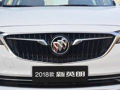 2018款 18T 自动旗舰型